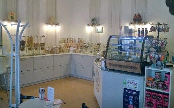 Corns 'n Pops-10 cafés 6. Bezirk