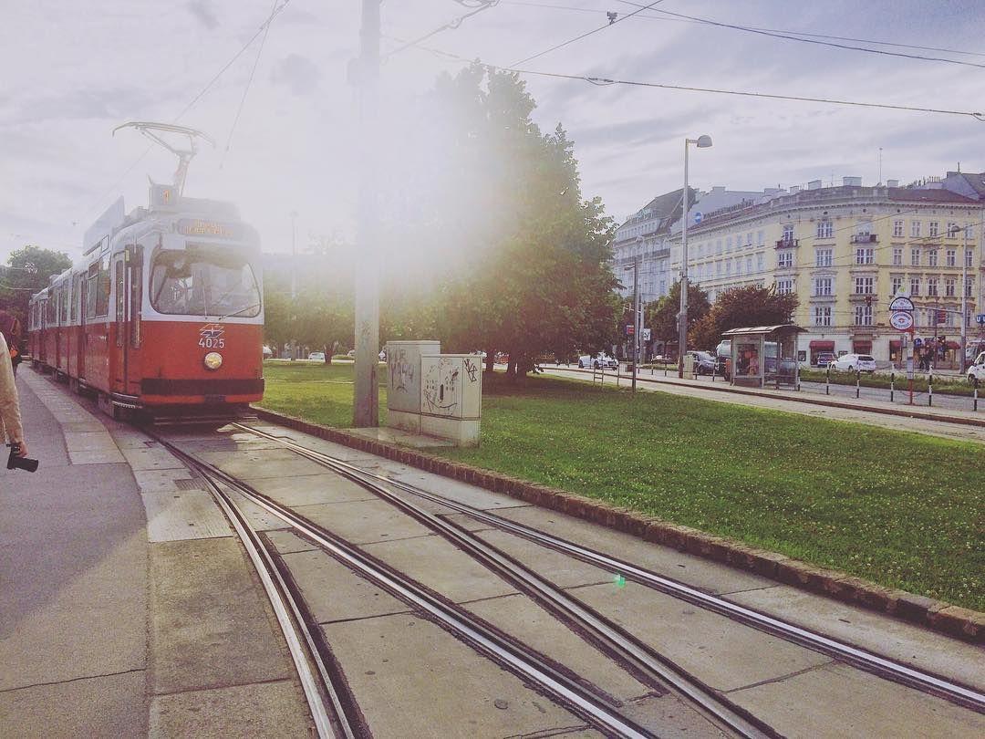 Saetze in Wien