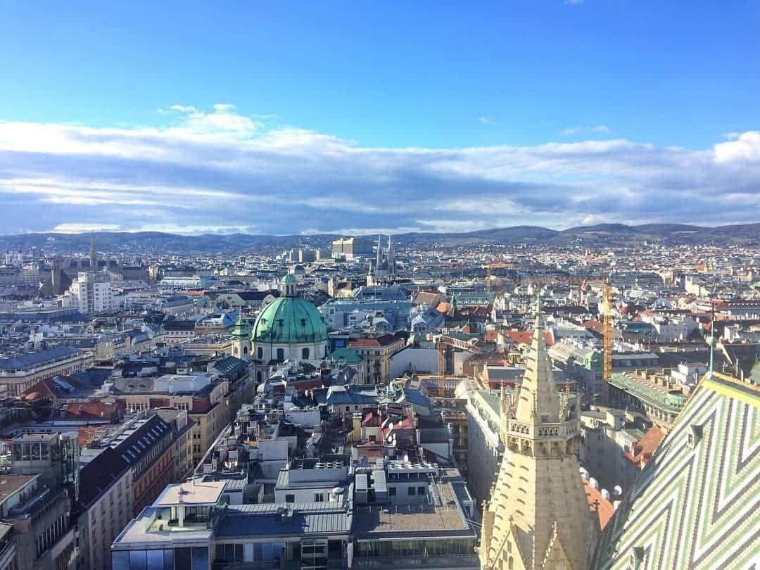 österreich gelebt