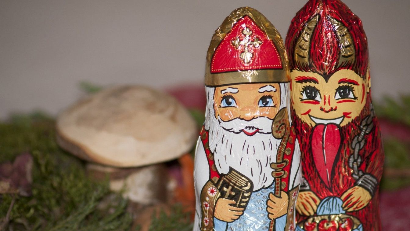 Bräuche Advent Österreich