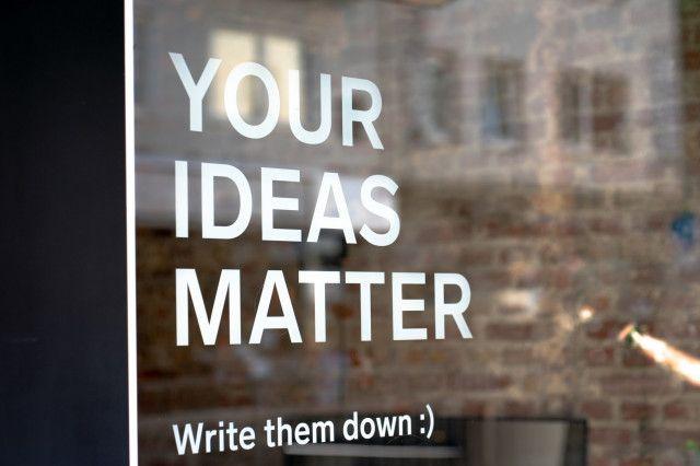 ideen kreativität