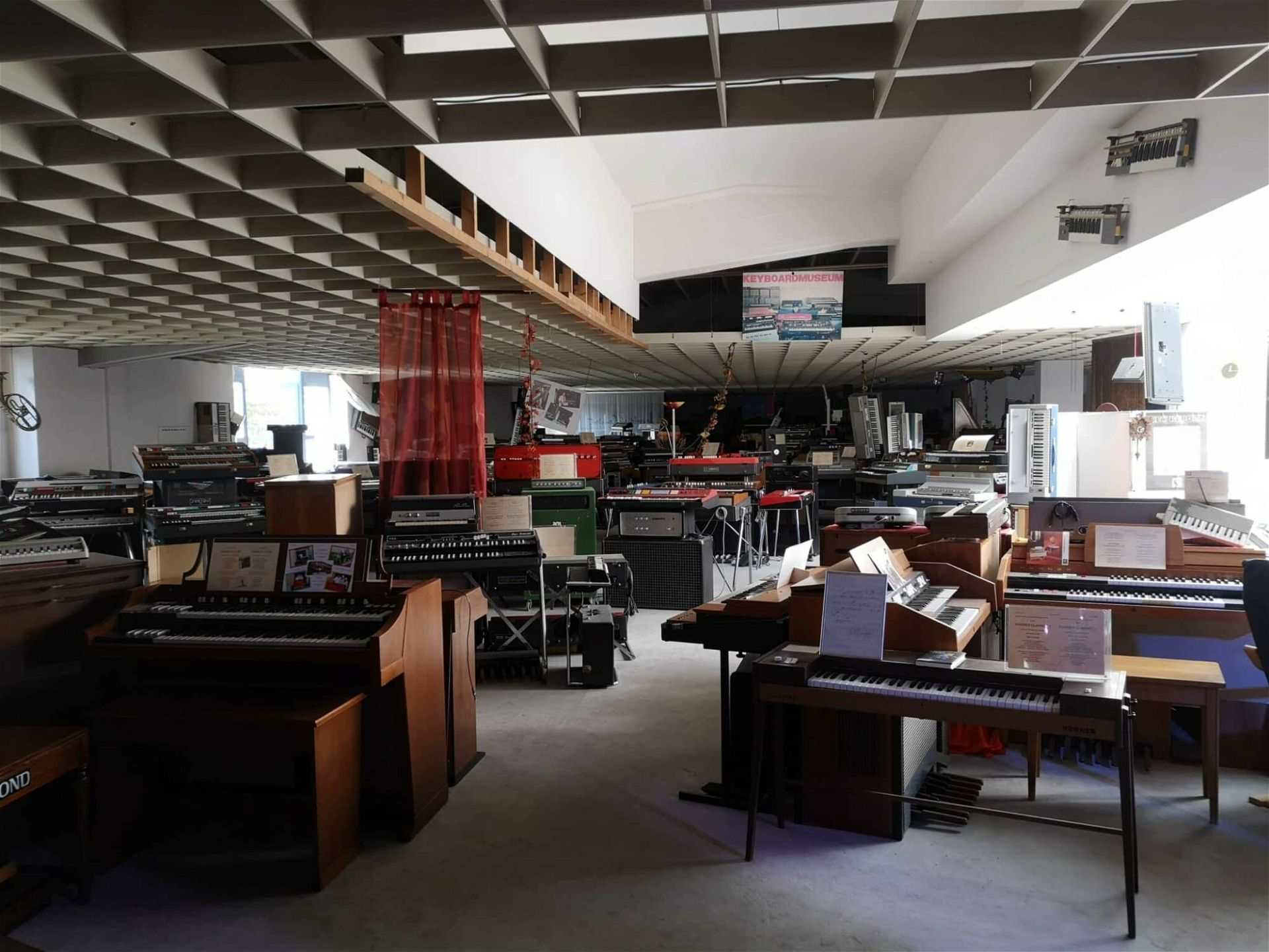 Eboardmuseum