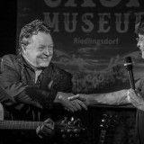 Johnny Cash Museum Riedlingsdorf