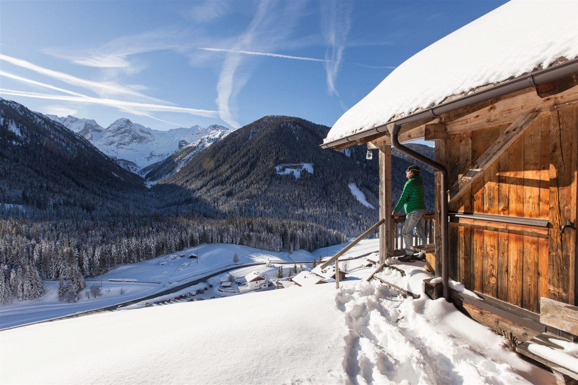 Kartitsch Osttirol