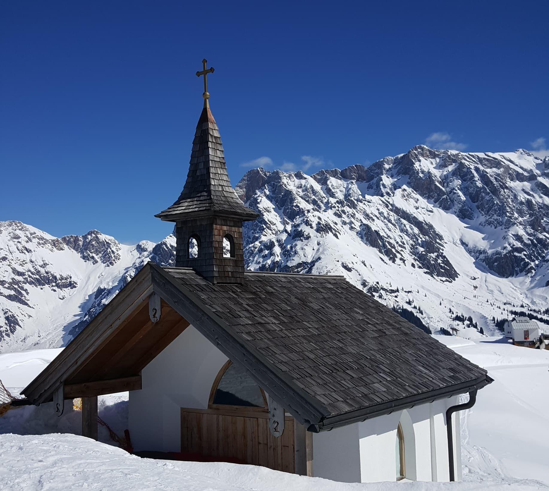 Ski amadé: Hochkönig