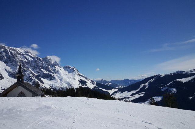 Urlaub Österreich