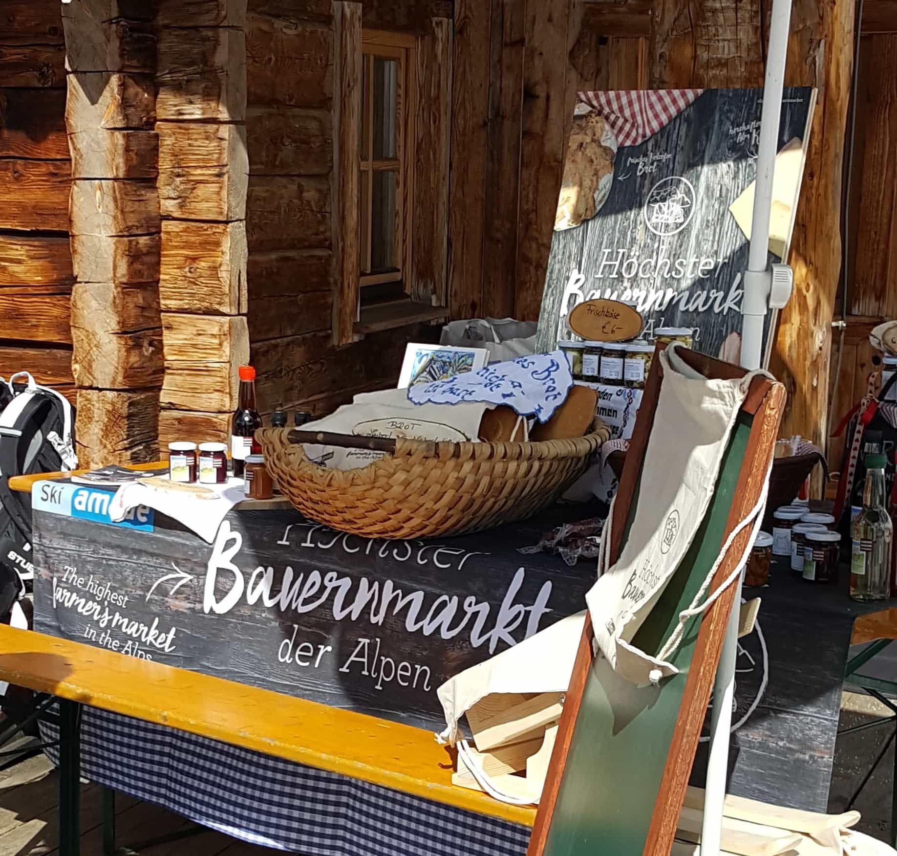 Ski amadé Hochkönig: Skihüttenroas