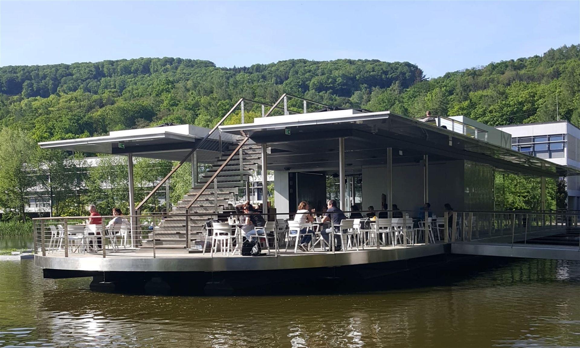 Teichwerk Linz