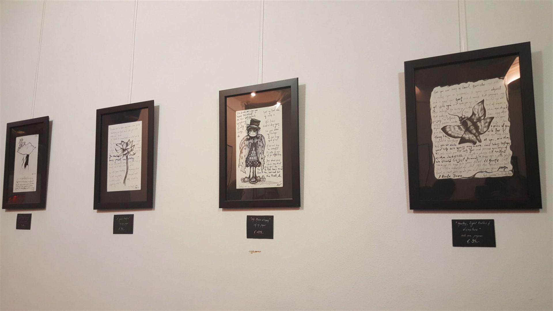 Damani Kunstraum