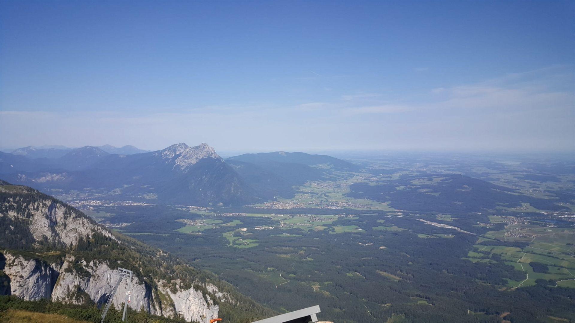 Untersberg Jodeln