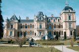 Hermesvilla im Lainzer Tiergarten