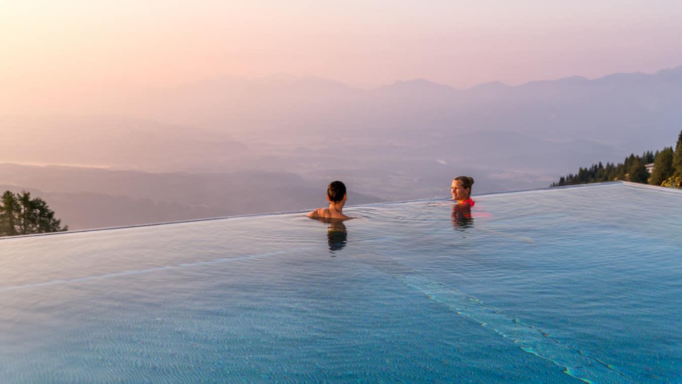 Feuerberg Mountain Resort Kärnten