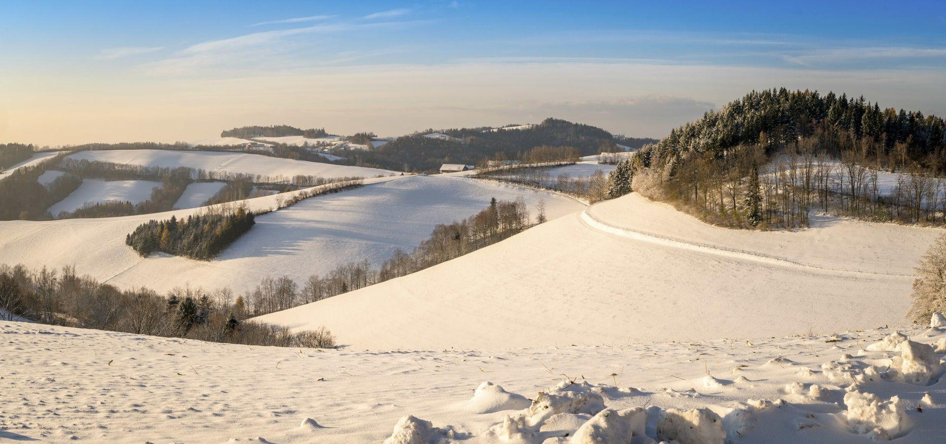 Wiener Alpen Bucklige Welt