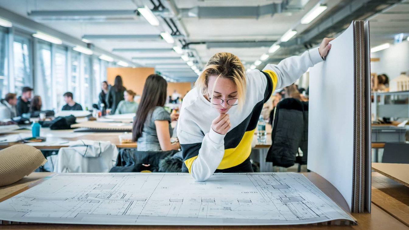 Studiengaenge fuer Design