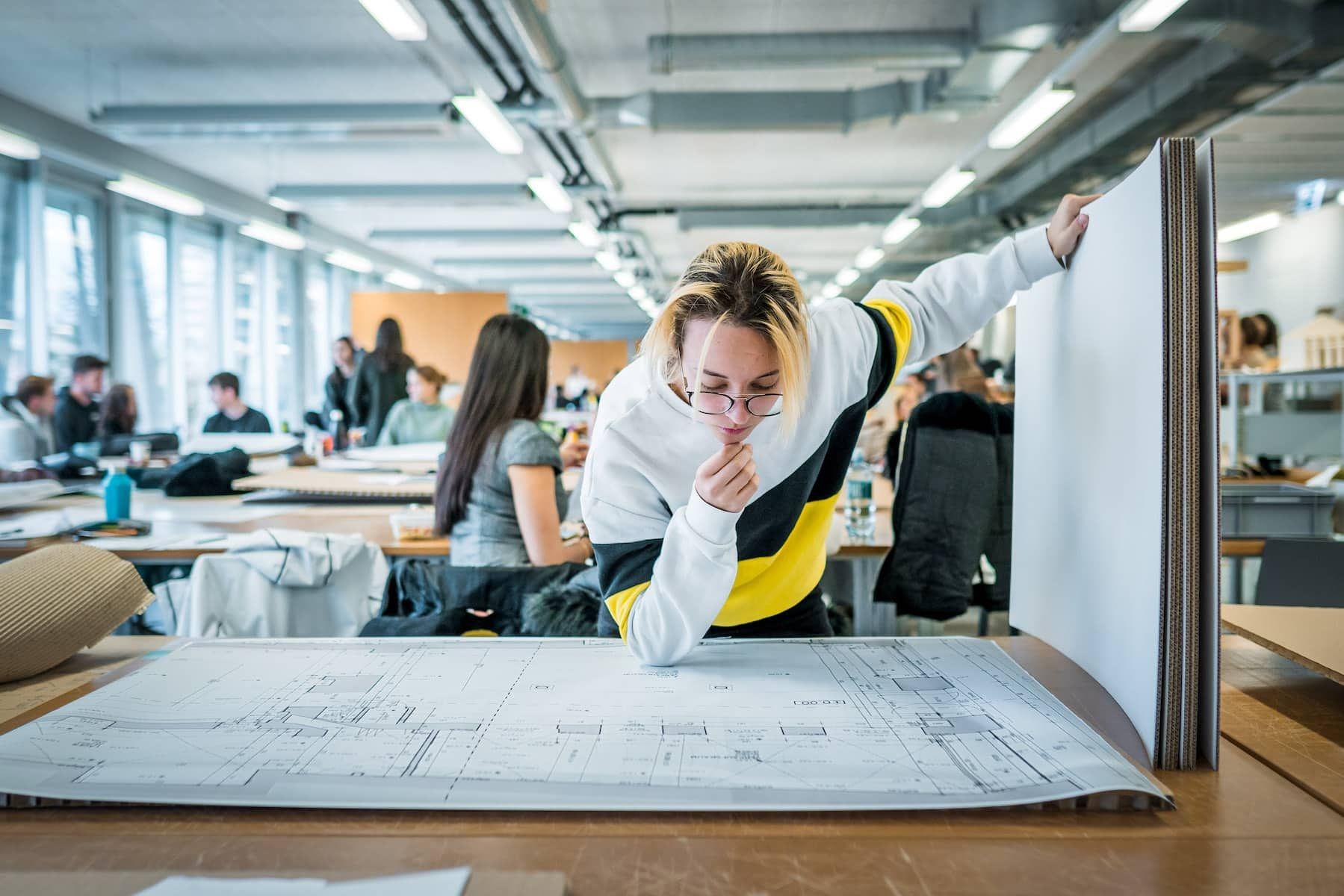 Die coolsten Studiengänge für Design Fans   21things