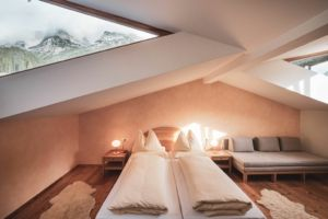 Hotel in Ramsau: Das Biohotel Feistererhof