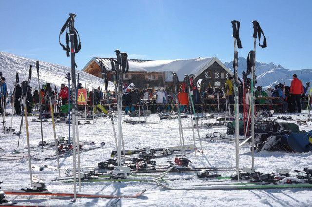 Ski Events Österreich