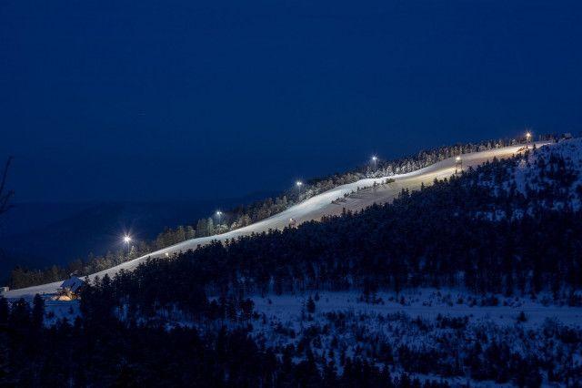 Nachtskifahren Österreich