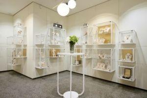 Österreichische Werkstätten - Kunsthandwerk im ersten Bezirk