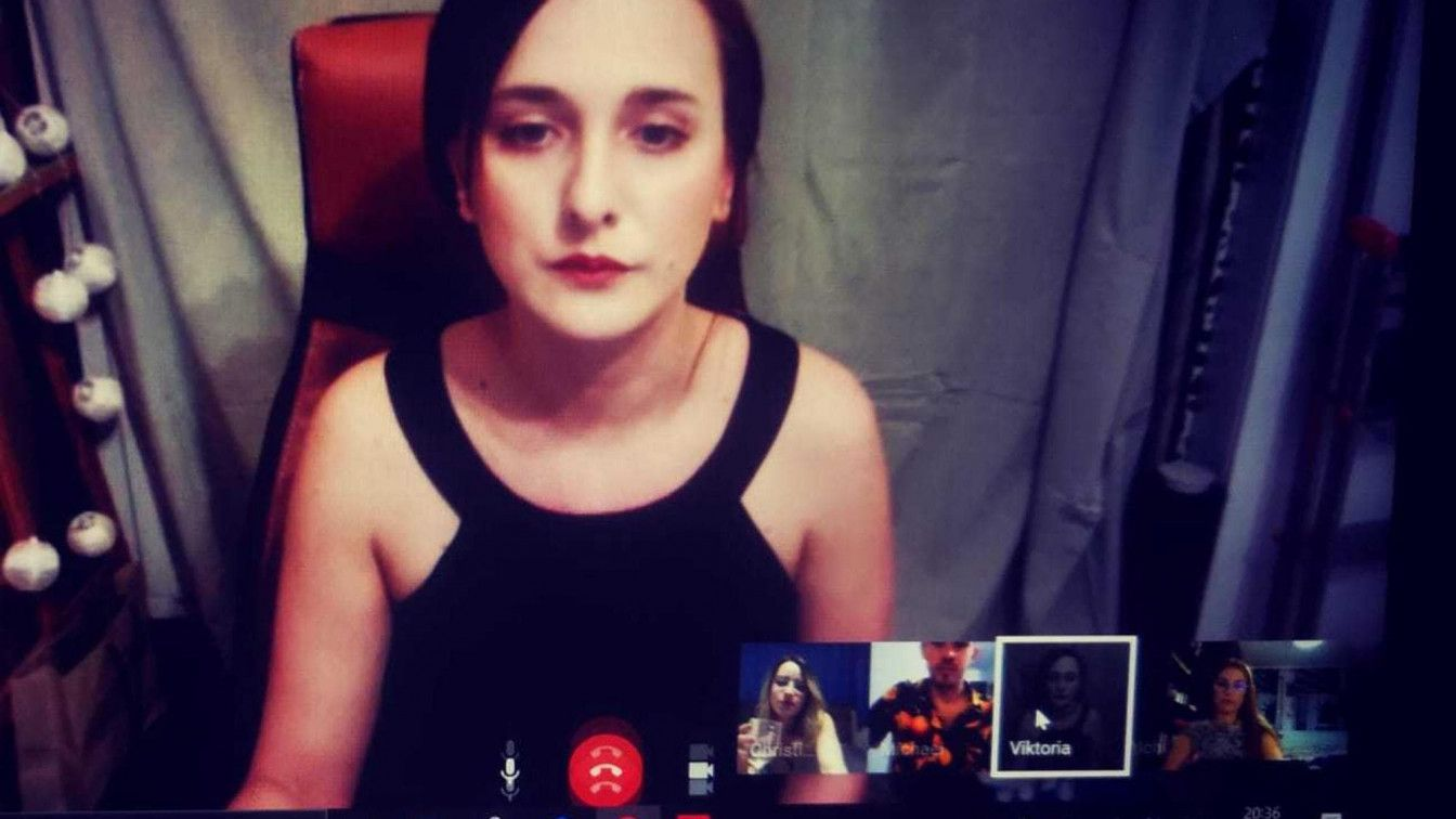 Video Chatten