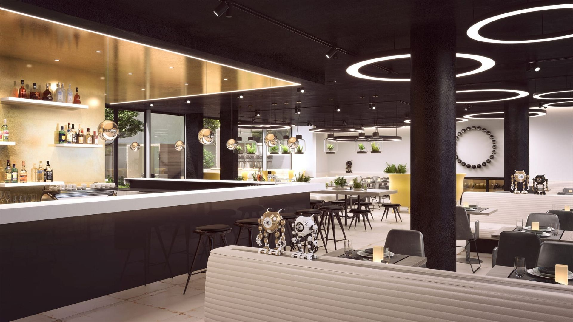 Neueroeffnung in Wien