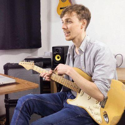 Lessondo Musikunterricht online