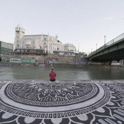 Sternenwarte Donaukanal