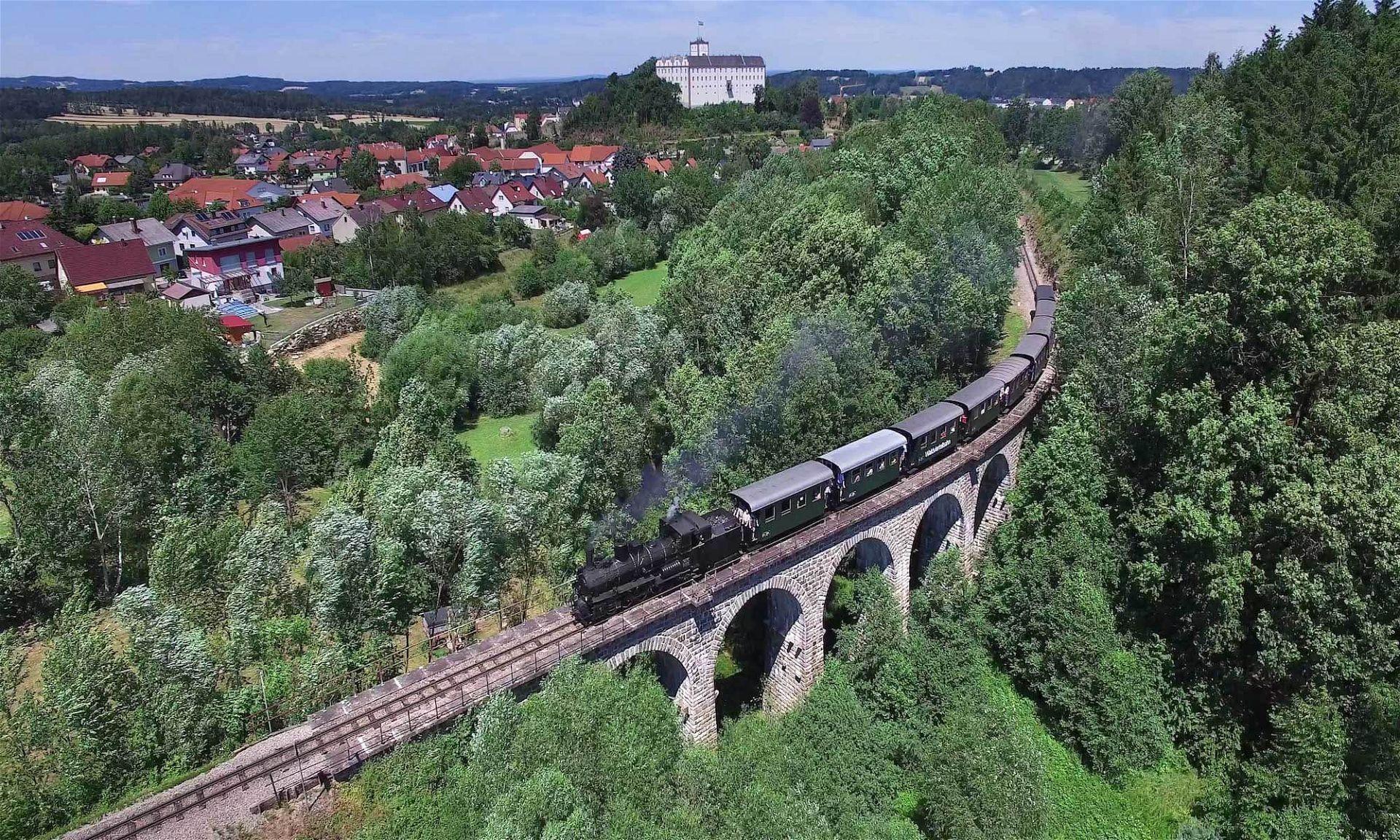 waldviertelbahn