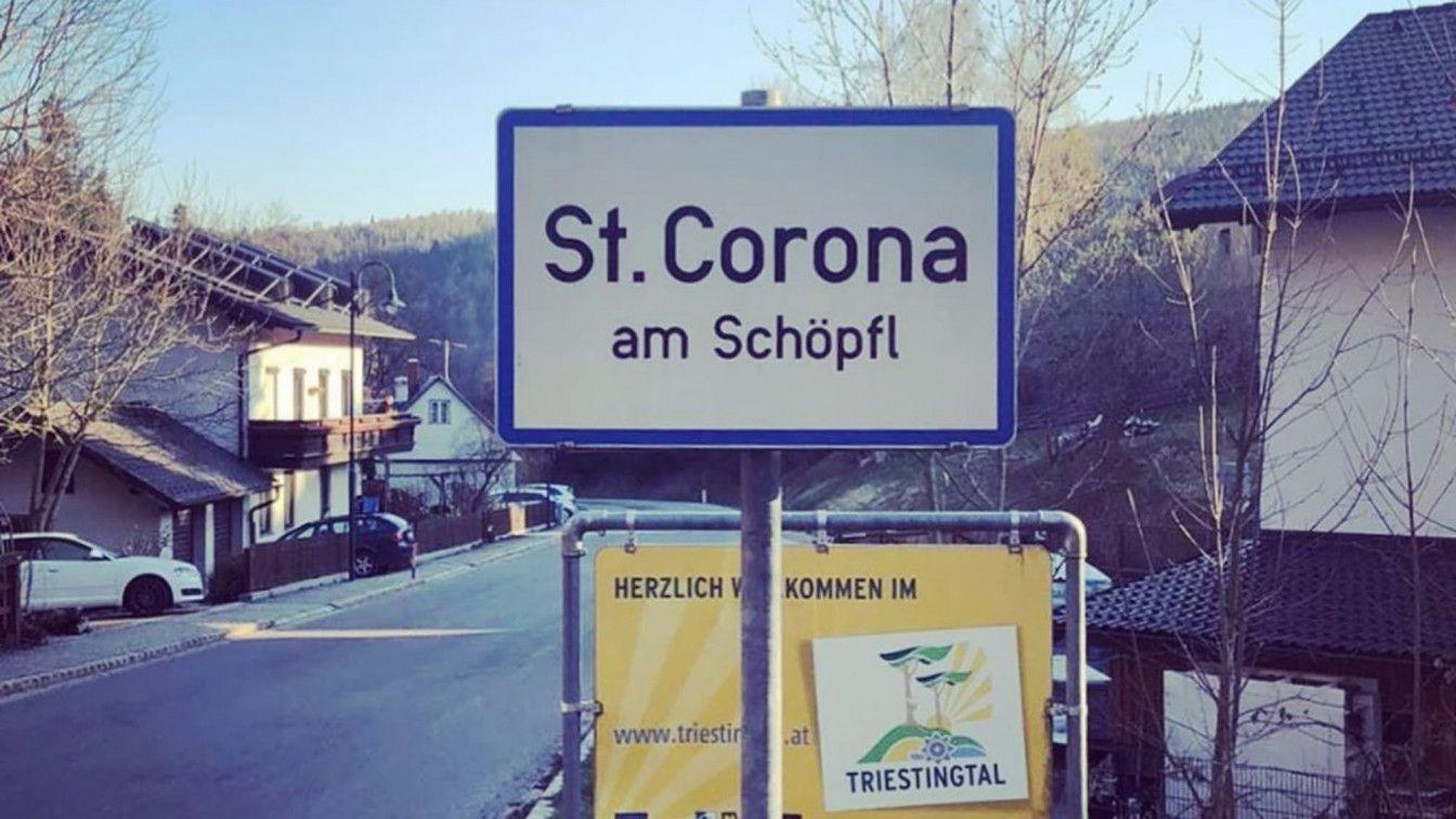 Skurrile Ortsnamen Österreich