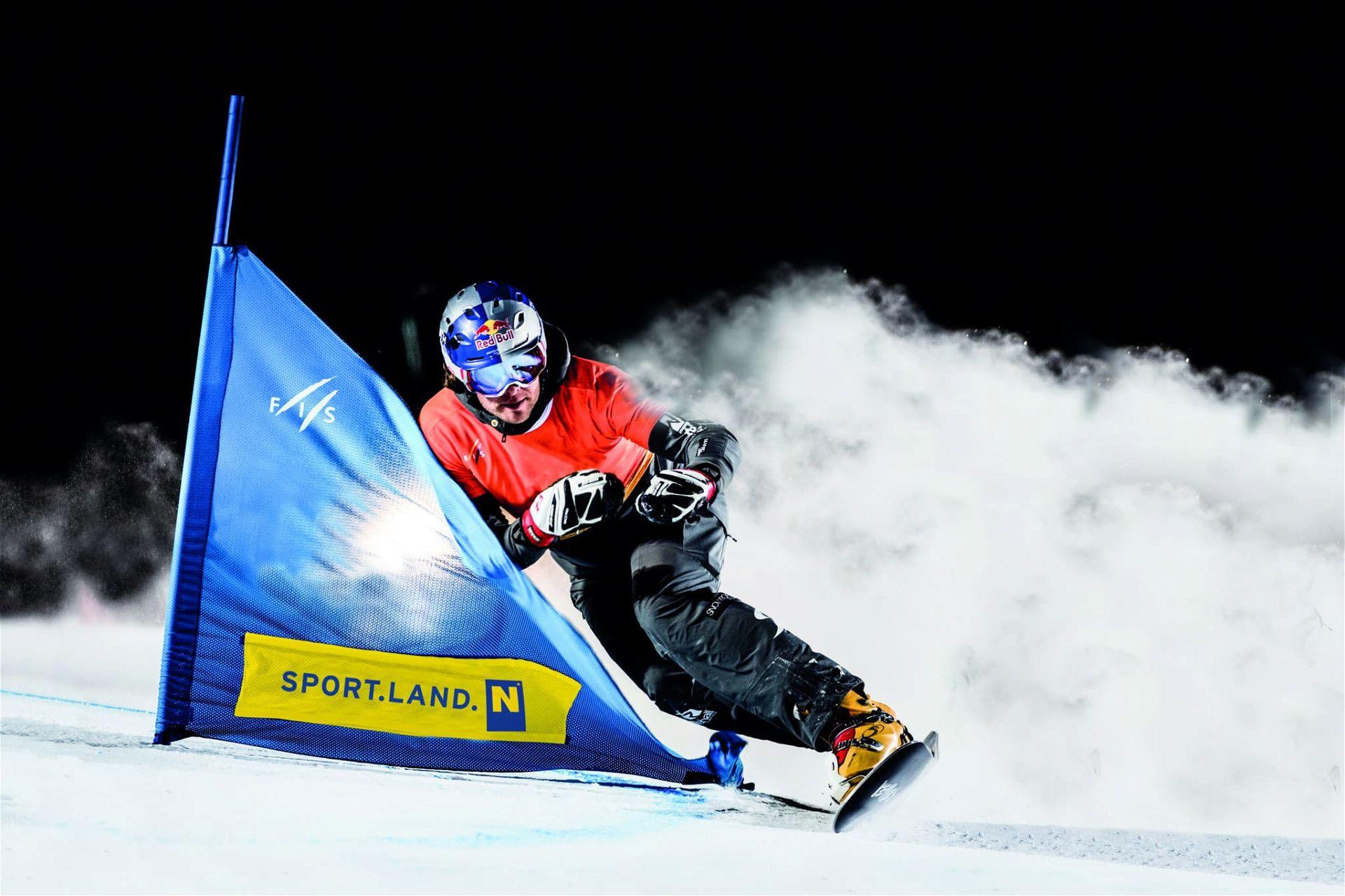 FIS Snowboardweltcup am Ötscher