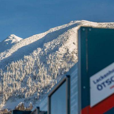 Skigebiet Lackenhof am Ötscher