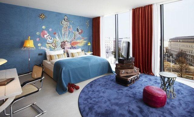 Seatti Homeoffice Hotel