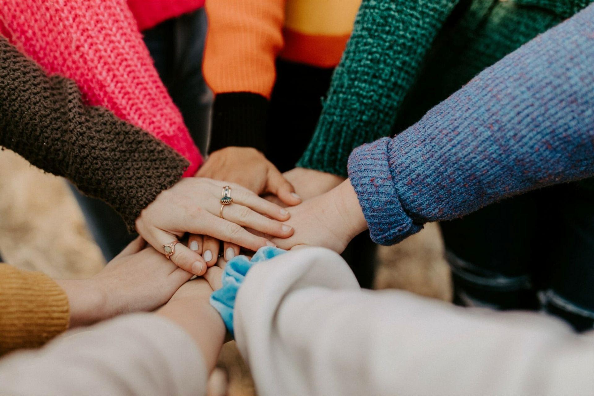 Teamwork und teamplay