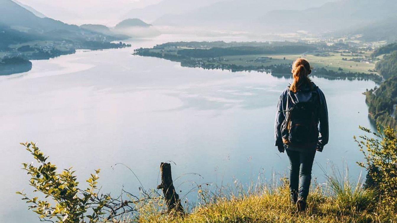 Single Urlaub in Österreich