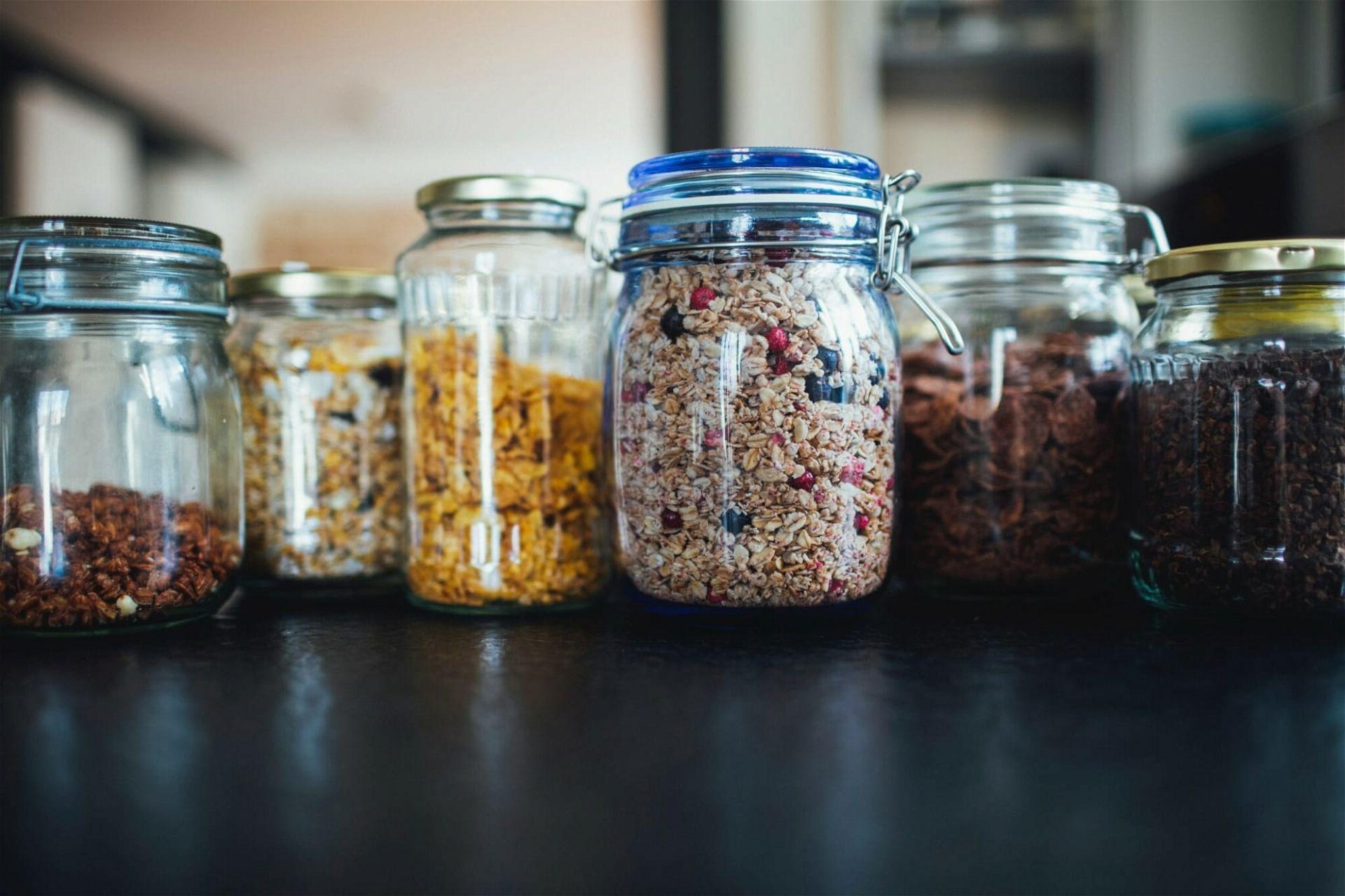 Zero waste foodcoop