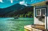 Badeplätze Niederösterreich