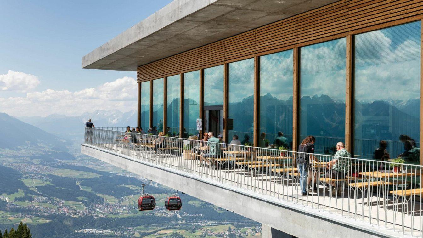 Urlaub in Innsbruck