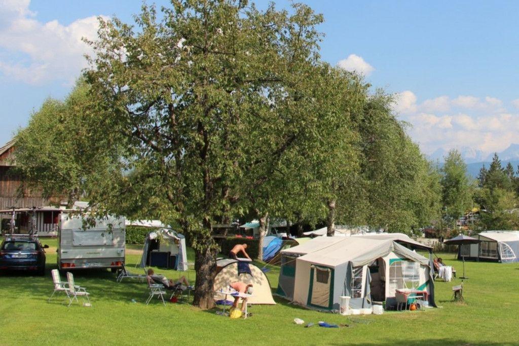 Campingplätze Kärnten