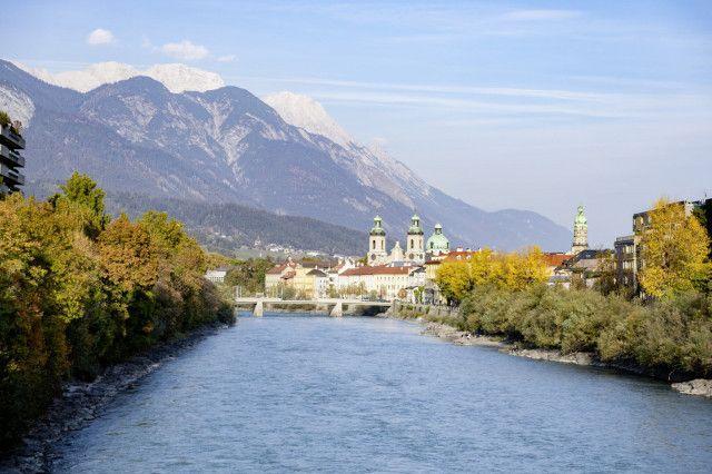Innsbruck Tourismus | Mario Webhofer