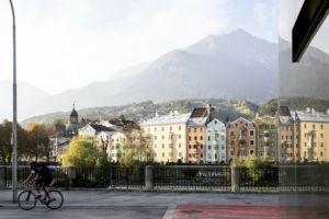 Aktivitäten in Innsbruck