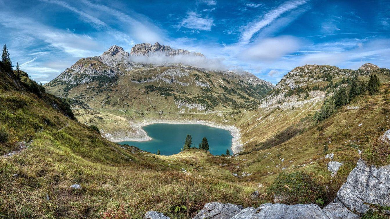 Vorarlberg Wanderausflüge