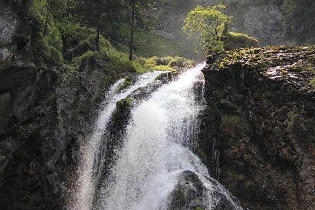 Ausflüge Wasser Salzburg