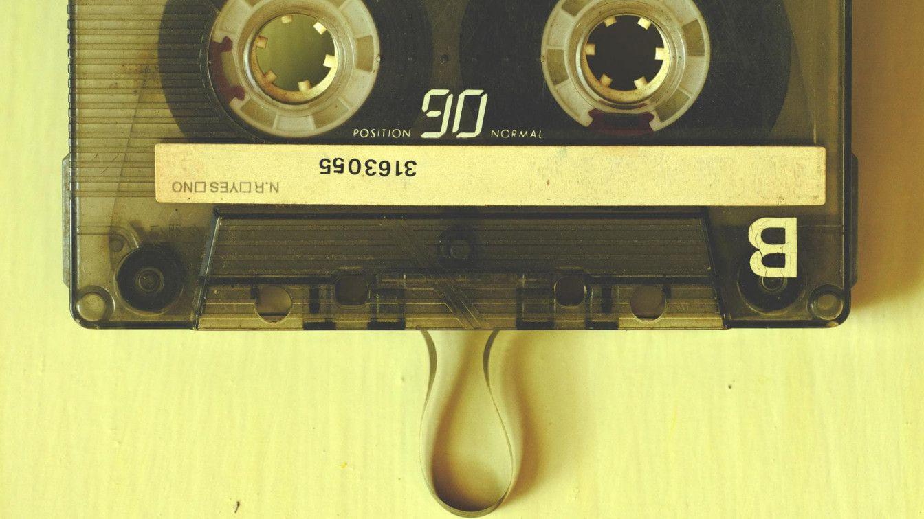 90er Geräusche