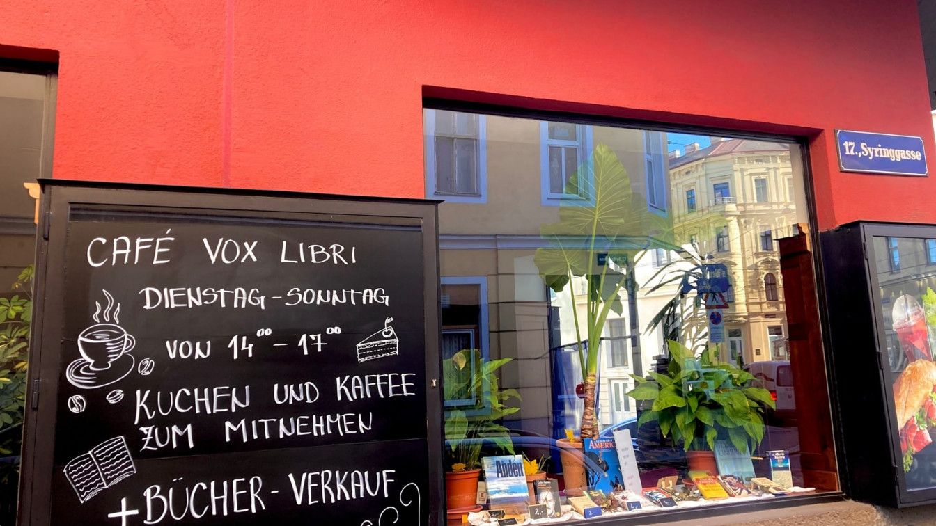 Vox Libri Hernals