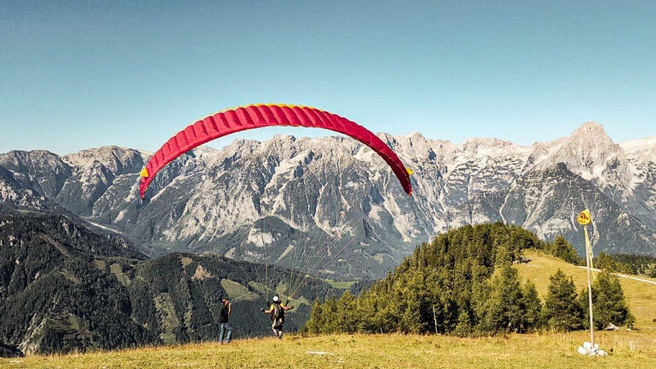 Abenteuerliche Ausflüge Österreich