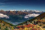Gipfelwanderungen 3000er Österreich