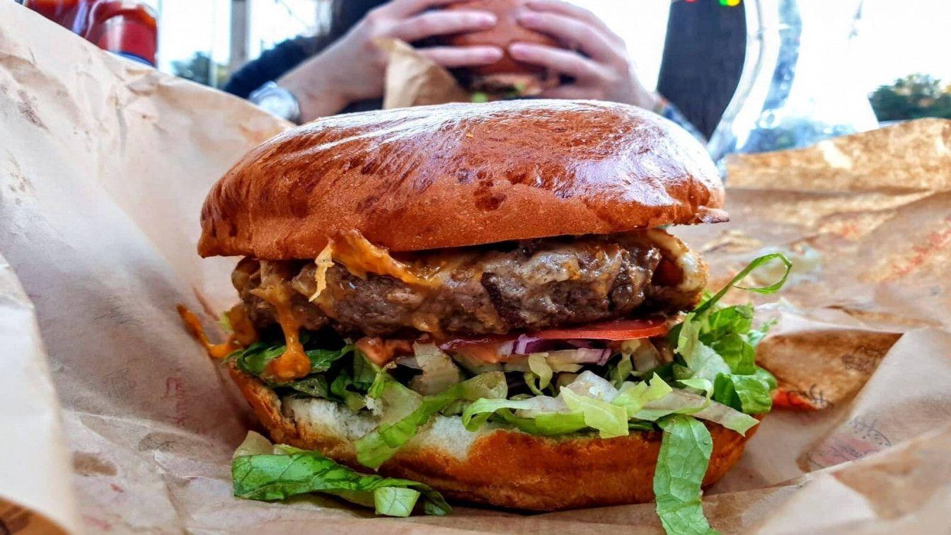 Burger's Bar 2. Bezirk