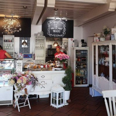 Cafe Little Britain