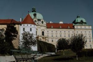 Herbstausflüge rund um Wien