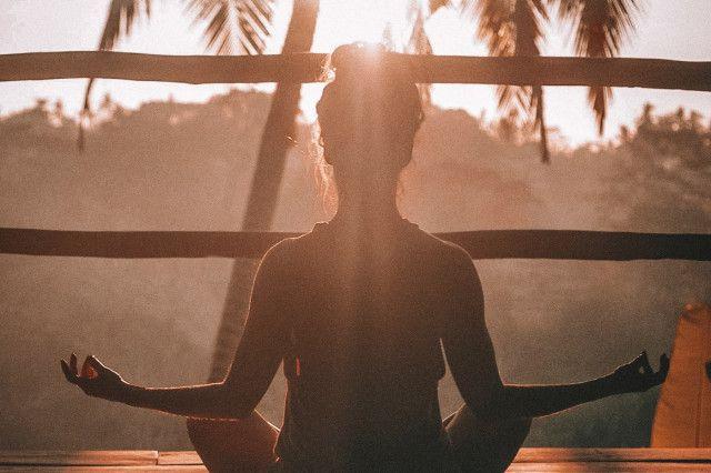 Yoga Retreats Österreich